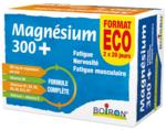 Acheter Boiron Magnésium 300+ Comprimés B/160 à JACOU