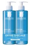 Acheter Effaclar Gel moussant purifiant 2*400ml à JACOU