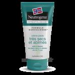 Acheter Neutrogena Crème pieds très secs et abîmés T/150ml à JACOU