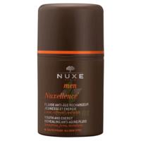 Nuxellence®, fluide anti-âge rechargeur de jeunesse Nuxe Men50ml à JACOU