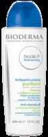 Node P Shampooing Antipelliculaire Purifiant Fl/400ml à JACOU