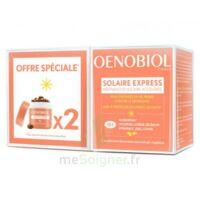 Oenobiol Solaire Express Caps 2b/15 à JACOU