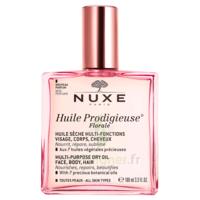 Huile prodigieuse® Florale - huile sèche multi-fonctions visage, corps, cheveux100ml à JACOU