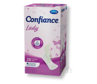 Confiance Lady Protection anatomique incontinence 1 goutte Sachet/28 à JACOU