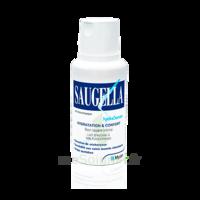 SAUGELLA HYDRASERUM Gel soin lavant intime sècheresse Fl/200ml à JACOU