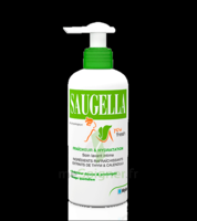 SAUGELLA YOU FRESH Emulsion lavante hygiène intime Fl pompe/200ml à JACOU