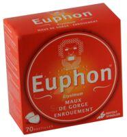 EUPHON, pastille à JACOU