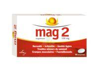 Mag 2 100 Mg Comprimés B/60 à JACOU