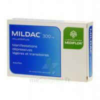 MILDAC 300 mg, comprimé enrobé à JACOU