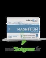 GRANIONS DE MAGNESIUM 3,82 mg/2 ml S buv 30Amp/2ml à JACOU