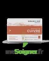 GRANIONS DE CUIVRE 0,3 mg/2 ml S buv 30Amp/2ml à JACOU