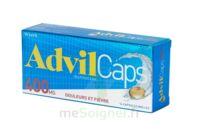 ADVILCAPS 400 mg Caps molle Plaq/14 à JACOU