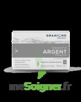 GRANIONS D'ARGENT 0,64 mg/2 ml S buv 30Amp/2ml à JACOU