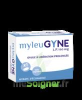 Myleugyne L.p. 150 Mg, Ovule à Libération Prolongée Plq/2 à JACOU