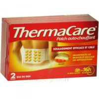 THERMACARE, bt 2 à JACOU