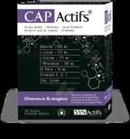 Synactifs Capactifs Gélules B/120 à JACOU