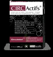 Synactifs Circatifs Gélules B/30 à JACOU