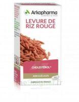 Arkogélules Levure de riz rouge Gélules Fl/150 à JACOU