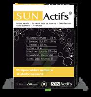 Synactifs Sunactifs Gélules B/30 à JACOU