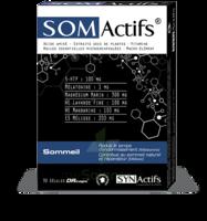 Synactifs Somactifs Gélules B/30 à JACOU