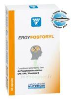 Ergyfosforyl Caps B/60 à JACOU