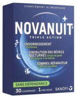 Novanuit Triple Action B/30 à JACOU