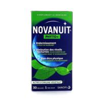 Novanuit Phyto+ Comprimés B/30 à JACOU