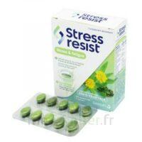 Stress Resist Comprimés Stress & fatigue B/30 à JACOU