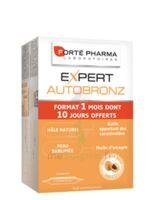 Forte Pharma Expert Autobronz Ampoules à JACOU