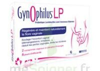 GYNOPHILUS LP COMPRIMES VAGINAUX, bt 2 à JACOU