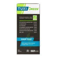 Synactifs Tuxigreen Bio Sirop Fl/125ml à JACOU