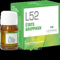 Lehning L52 Solution Buvable En Gouttes Fl/30ml à JACOU