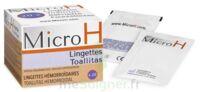 Lingettes anti-hémorroïdes à JACOU