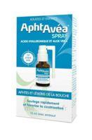 APHTAVEA Spray aphtes et lésions de la bouche Fl/15ml à JACOU