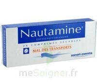 NAUTAMINE, comprimé sécable à JACOU
