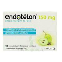 ENDOTELON 150 mg, comprimé enrobé gastro-résistant à JACOU