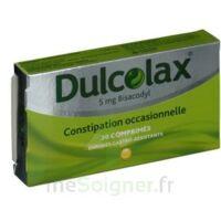Dulcolax 5 Mg Cpr Enr Gastro-rés Plq/30 [gb1] à JACOU