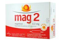 Mag 2 122 Mg S Buv En Ampoule Sans Sucre édulcoré à La Saccharine Sodique 30amp/10ml à JACOU