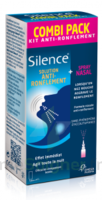 SILENCE COMBI PACK  anti-ronflement à JACOU
