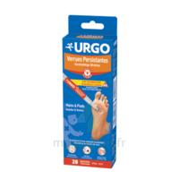 URGO VERRUES S application locale verrues résistantes Stylo/1,5ml à JACOU
