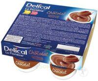 Delical La Floridine Creme Dessert Hp Hc, Pot 200 G X 4 à JACOU