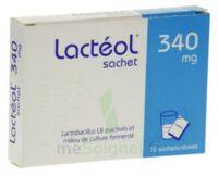LACTEOL 340 mg, poudre pour suspension buvable en sachet-dose à JACOU