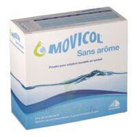 MOVICOL SANS AROME, poudre pour solution buvable en sachet à JACOU