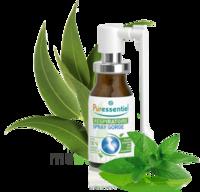 Puressentiel Respiratoire Spray Gorge Respiratoire - 15 ml à JACOU