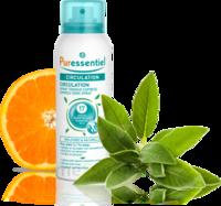 Puressentiel Circulation Spray Tonique Express Circulation - 100 ml à JACOU