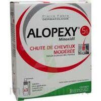 Alopexy 50 Mg/ml S Appl Cut 3fl/60ml à JACOU