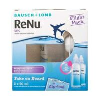 RENU SPECIAL FLIGHT PACK, pack à JACOU