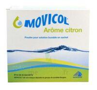 Movicol, Poudre Pour Solution Buvable En Sachet à JACOU