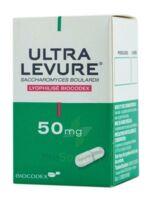 Ultra-levure 50 Mg Gélules Fl/50 à JACOU