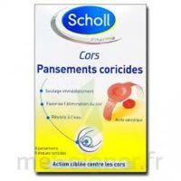 Scholl Pansements Coricides Cors à JACOU